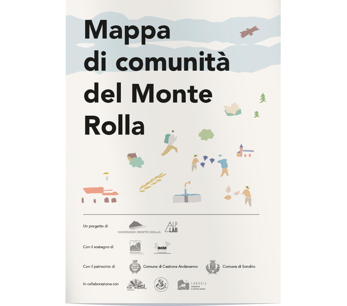 Mappa di Comunità