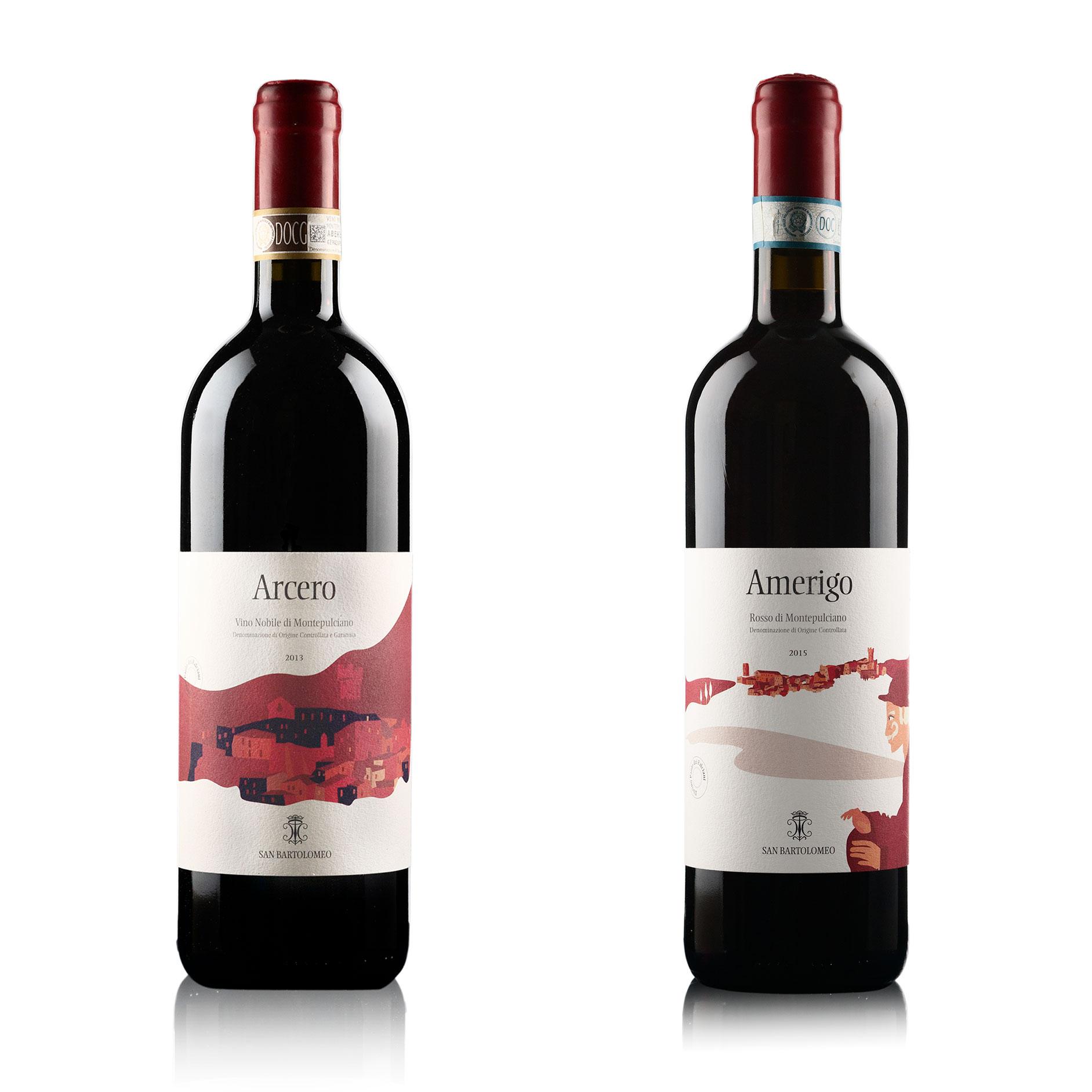 San Bartolomeo vini