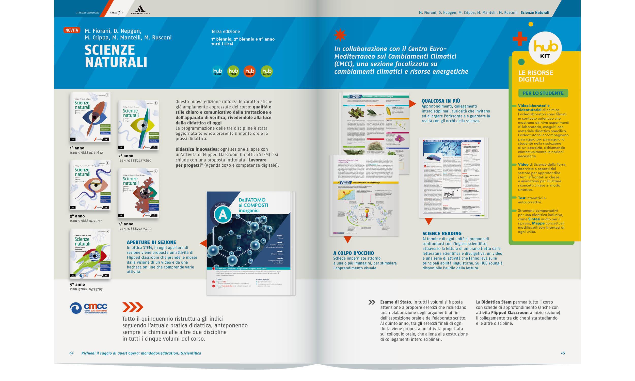 Mondadori Catalogo