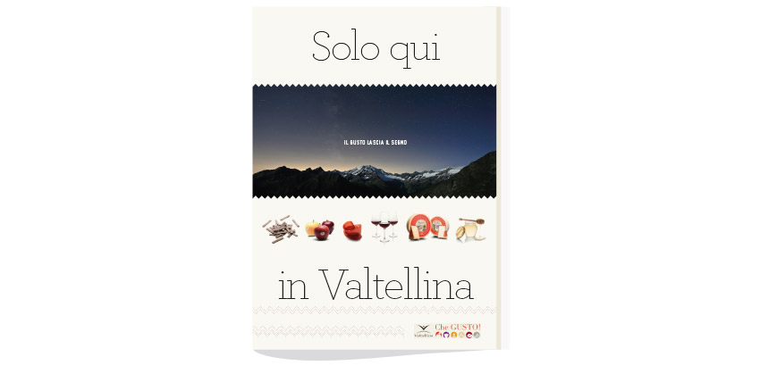 Valtellina Che Gusto!